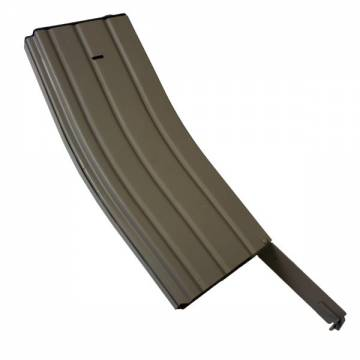 M4 Flash Metal Magazine Gen II (360 rds) DE