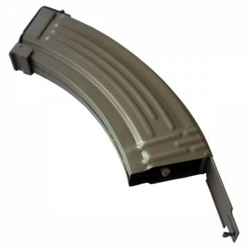 AK47 Flash Metal Magazine Gen II (500 rds) DE