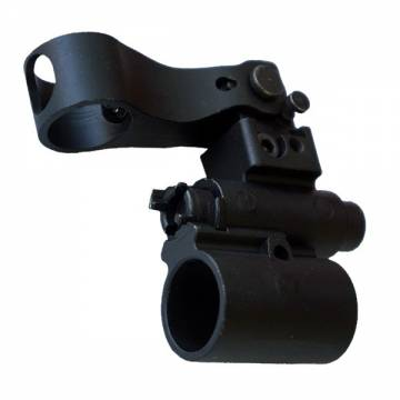 D-Boys SCAR Type Metal Flip Up Front Sight