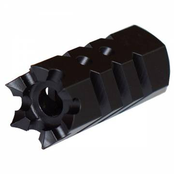 Tromix Shark Flash Hider - 14mm CCW