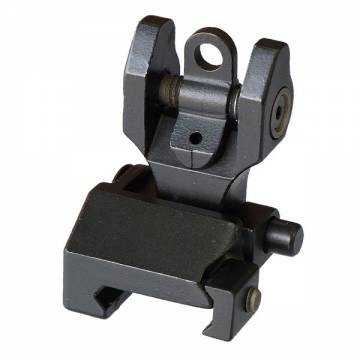 Troy Folding Battle Sight - Rear