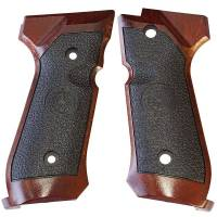 HFC Wooden Color Grip for Beretta