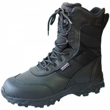 Blackhawk Warrior Wear Black Ops Boot - Black