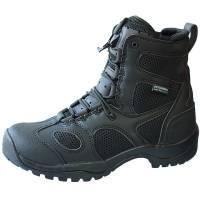 Blackhawk Warrior Wear Light Assault Boot - Black