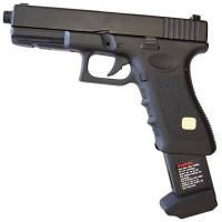 HFC Glock 17 Co2 Blowback (Metal Slide)