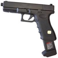 HFC Glock 17 Co2 Blowback (Metal Slide)