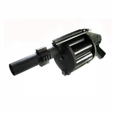 M203 Revolver Grenade Launcher