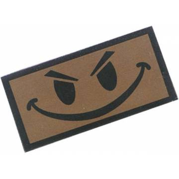 King Arms Funny Patch - Olive Drab