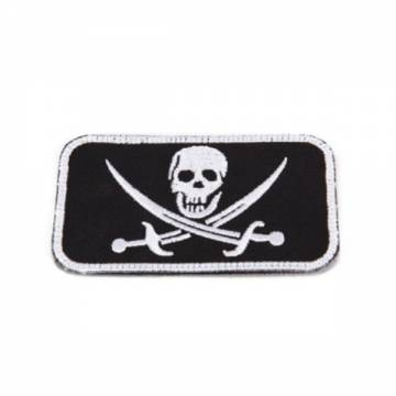 King Arms Seal Team Embroidery Patch