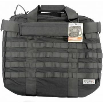 Swiss Arms Tactical Laptop Case 15 - Black