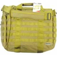 Swiss Arms Tactical Laptop Case 15 - Tan