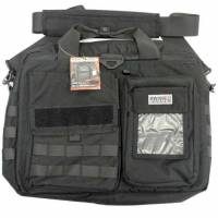 Swiss Arms Tactical Laptop Case 17 - Black