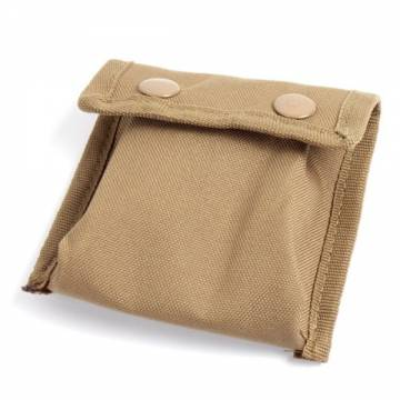 King Arms Helmet Counter Weight Bag - Tan
