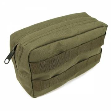 King Arms MPS MED-L Pouch - Tan