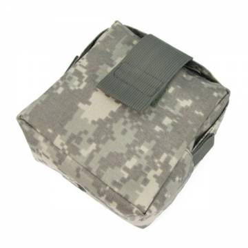 King Arms Molle Tactical Medic Pouch - ACU