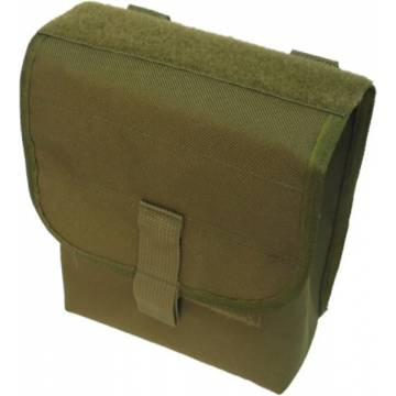 King Arms MPS 200r Pouch - OD