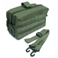 King Arms MPS Extra Mag Load Bag - OD