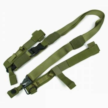 King Arms Tactical Assault Sling - OD