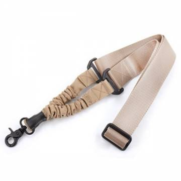 King Arms Tactical Carb One Point Sling - Tan