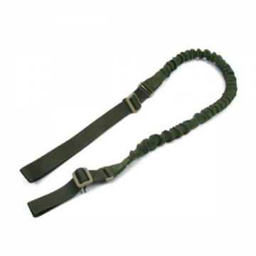 King Arms Tactical Bungee Sling - OD