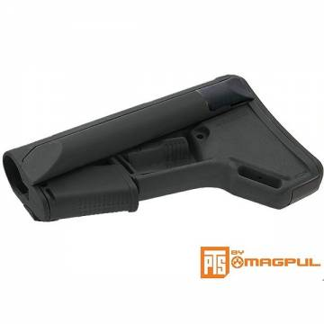 Magpul PTS ACS Carbine Stock - Black