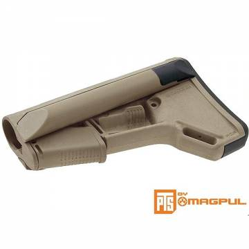 Magpul PTS ACS Carbine Stock - Dark Earth