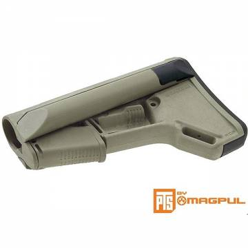 Magpul PTS ACS Carbine Stock - Foliage Green