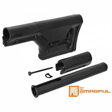 Magpul PTS PRS Carbine Stock - Black