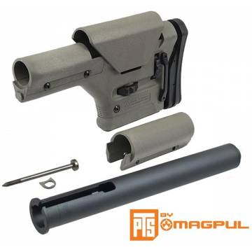 Magpul PTS PRS Carbine Stock - Foliage Green