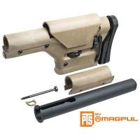 Magpul PTS PRS Carbine Stock - Dark Earth