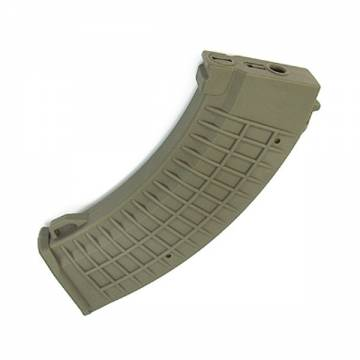 King Arms AK 110rds Polish Type Magazine - DE