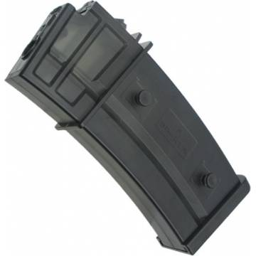 King Arms 95 Rounds Magazine for G36 Series