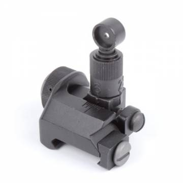 King Arms Knight's KAC 600M Folding Rear Sight