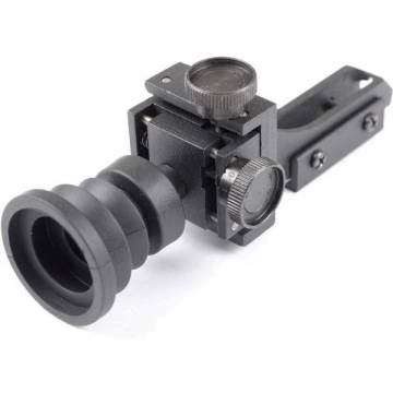 Diopter Sight Set w/ Mount for 11mm