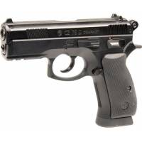 CZ 75D Compact Co2 4,5mm - Black