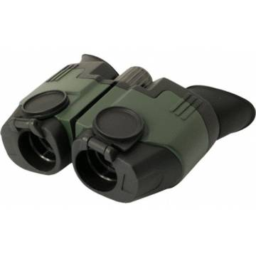 YUKON Binoculars Sideview 10x21