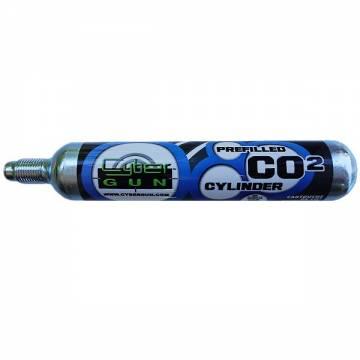 Prefilled Co2 Cylinder 88g