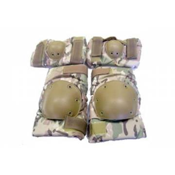 ProGuard Knee & Elbow Pads - Multicam