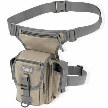 Maxpedition Thermite Versipack - Khaki / Foliage