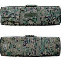 Rifle Case 88cm - Marpat Forest