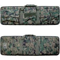 Rifle Case 88cm - Marpat Forest
