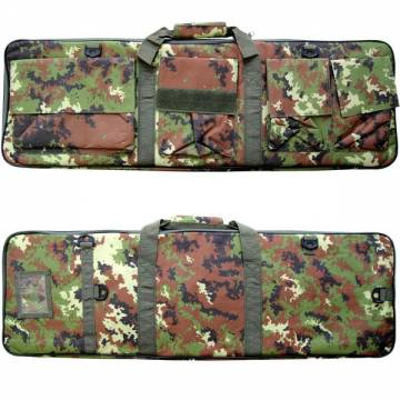 Rifle Case 88cm - Vegetata