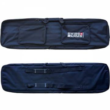 Swiss Arms Gun Case 120 X 30 X 8 cm