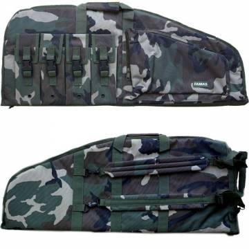 Swiss Arms Famas Rifle Bag (Woodland)