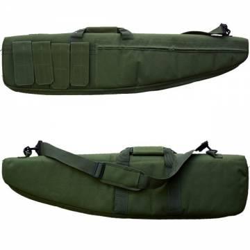 Tactical Rifle Sniper Case Gun Bag - Olive Drab