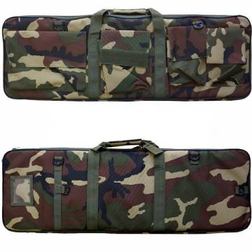 Rifle Case 88cm (Woodland)