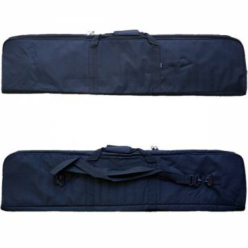 King Arms Heavy Duty 42 Inch Rifle Case - Black