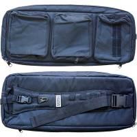 Swiss Arms Gun Handbag 65cm - Black