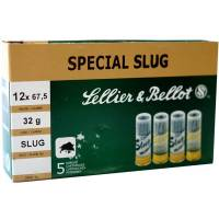 Sellier & Bellot Special Slug C12 - 5pcs