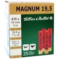 Sellier & Bellot Magnum C36 (.410) - 25pcs